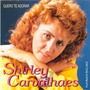 Cd Shirley Carvalhaes Quero Te Adorar C/playback
