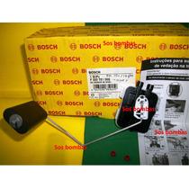 Sensor De Nivel Boia Ford Ka 1.6 Flex Ano 2008 Acima Bosch