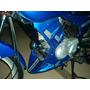 Spoiler P/ Cg 150 Cg 125/ Fan, Suzuki Yes, Dafra Speed 150
