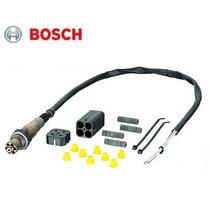 Sonda Lambda Universal Bosch 0258986503 4 Fios Finger