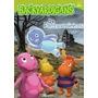 Dvd Backyardigans: Os Fantasminhas - Imperdível !!!