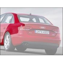 Painel Lateral Traseiro Audi A4 Direito 8k5809838