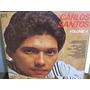 Lp Carlos Santos Vol 4 1982