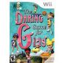 Jogo The Daring Game For Girls Original Para Nintendo Wii