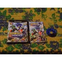 Gc - Sonic Riders