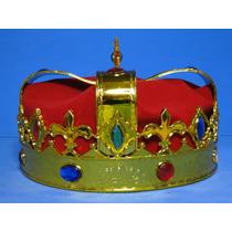 Festa Carnaval Chapeu Coroa Rei Principe Mascara Folia Reis