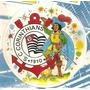 Figurinhas Especiais Olé 86 - Escudos E Mascotes - Réplicas