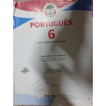 Livro Português 6 Projeto Araribá-áurea Regina Kanashiro (1)