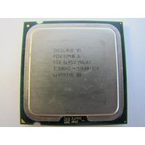 Processador Intel 775 Dual Core D930 ( 3,0 Ghz / 4mb / 800 )