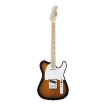 Guitarra Tele Squier By Fender Affinity Mn Sb