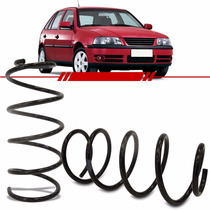 Par Molas Dianteira Volkswagen Gol G2 G3 G4 1.0 16v 1.6 1.8