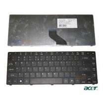 Teclado Acer Emachine D440 D442 D528 D728 Ç Br Abnt2 Com Ç