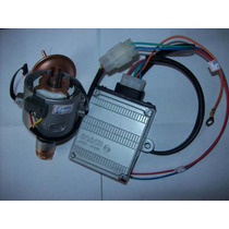 Distribuidor Ignição Eletrônica Para Fusca E Kombi
