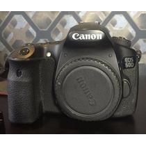 Camera Canon Eos 60d + Lente Tamron 17-50mm F2.8