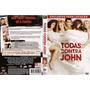 Dvd Todas Contra John - Jesse Metcalfe