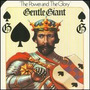 Cd Gentle Giant The Power And The Glory {import} Novo Lacrad
