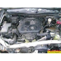Motor Parcial Mitsubishi L200 Triton 3.2 Diesel 2009