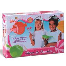 Brinquedo Show De Panelas Elka
