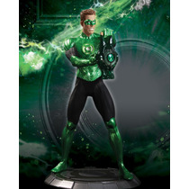 Dc Direct Lanterna Verde Movie Hal Jordan Maquette
