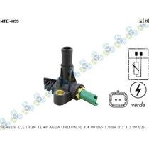 Sensor De Temperatura Uno Mille 1.0 8v Fire Flex - Mte