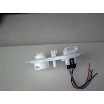 Soquete Conector Flange Bomba Combustível Uno Fire Flex
