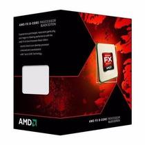 Processador Amd Fx 8320e 3.2ghz 16mb Am3+ Black Edition