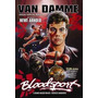 O Grande Dragão Branco (1988) Van Damme