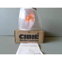 Lanterna De Pisca Seta Ford Del Rey 85 91 Original Cibie