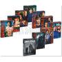 Smallville Coleção 10 Temporadas Completas. Original 60 Dvds