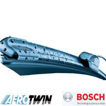 Honda Cr-v 07/...- Jogo De Palheta Limpador Bosch Aerotwin