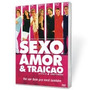Dvd Original Do Filme S Amor & Traição De Jorge Fernando