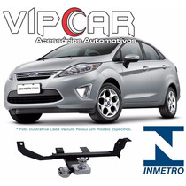 Engate Reboque Ford New Fiesta Sedan 2011 2012 2013 2014