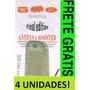 Kit 4 Antena Amplificadora Booster Final Edition+ Potencia