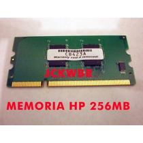 Memoria 256mb P/ Impressora Hp Laserjet Pro400 Color