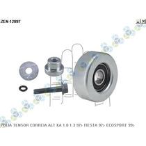 Polia Tensor Correia Do Alternador Ecosport 1.0 Rocam - Zen