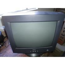 Monitor Dell Preto Modelo M570 14 Semi-plano