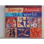 Cd - Putumayo Presents - Swing Around The World (importado)
