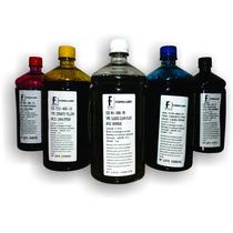 1 Litro De Tinta Formulabs Hp Ou Epson Original - Corante