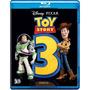 Toy Story 3 Em 3d ( Lacrado) Blu Ray Novo E Lacrado