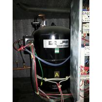Compressor Ar Condicionado 7.5 Tr Hitachi 75bfh3