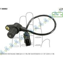 Sensor De Rotação Silverado 3500 Hd 97/97 Omega Gls Cd - Tsa