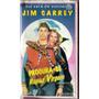 Vhs - Procura-se Rapaz Virgem - Jim Carrey