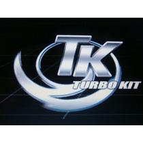 Turbina Troller Motor 3.0 Turbo Eletronic