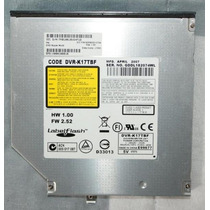 Gravador Sata Dvd Rw Label Flash Para Notebook
