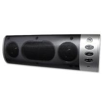 Caixa De Som Amplificada Com Bluetooth