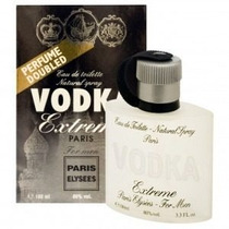 Paris Elysees Vodka Extreme Perfume Maculino 100ml