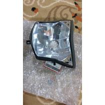 Bloco Óptico Farol Broz Modelo Novo