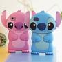 Capa Case Disney - Stitch Angel 3d - P/ Apple Iphone 4 4s 4g