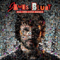 James Blunt- All The Lost Souls - Cd Novo Lacrado
