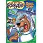 Dvd Scooby-doo O Que Ha De Novo? - Macaco Espacial